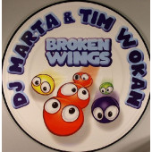 (P059) DJ Marta & Tim Wokan – Broken Wings