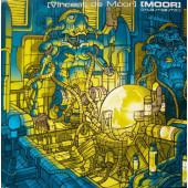 (23009) Vincent De Moor – Moor (2x12)