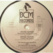 (28377) The House Master Boyz And 'The Rude Boy Of House Farley Jackmaster' Funk – House Nation