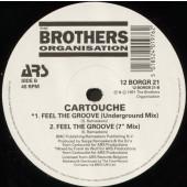 (JAR15) Cartouche – Feel The Groove