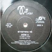 (CUB2583) System 15 – System 15