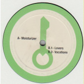 (29918) After Sun ‎– Moisturizer / Lovers / Vacations
