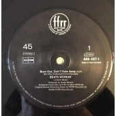 (RIV696) Beats Workin' – Burn Out (Don't Fade Away) - Sin Mix