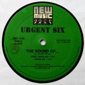 (CM802) Urgent Six – The Sound Of