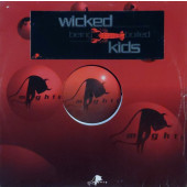 (CM1320) Wicked Kids – Being Boiled