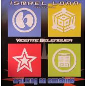 (8948) Ismael Lora Presents... Vicente Belenguer – Walking On Sunshine