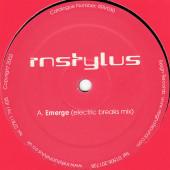 (CUB2691) Instylus – Emerge
