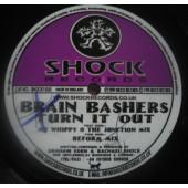 (CM1540) Brain Bashers – Turn It Out