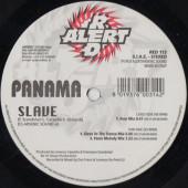 (R268) Panama – Slave