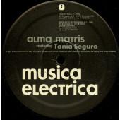 (27742) Alma Matris Feat. Tania Segura – Musica Electrica