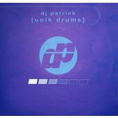 (20479) DJ Patrick – Unik Drums