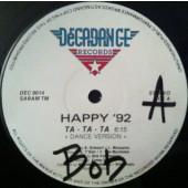 (RIV477) Happy '92 – Ta-Ta-Ta