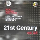 (1527) 21st Century Vol. 3.8