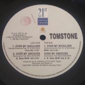 (RIV327) Tomstone – Over My Shoulder