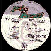 (29407) Real Dream – My Love 4 You