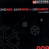 (9920) David Amo_Julio Navas vs. Les Schmitz – Asteroid / Gigistar