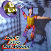 (29530) D-Lay – Don't Stop The Motion