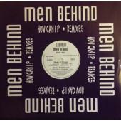(SG72) Men Behind – How Can I? (Remixes)