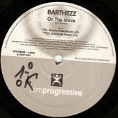 (5923) Barthezz – On The Move