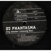 (CUB090) DJ Phantasma ‎– Sing Another Lovesong (Remix)
