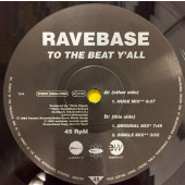 (RIV679) Ravebase – To The Beat Y'All