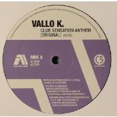 (10016) Vallo K – Club Sensation Anthem