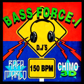 (LT007) Rafa Marco And Chimo 3D – Bass Force-1
