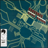 (CM1716) Raiders Of The Lost ARP – Electric City Phunk