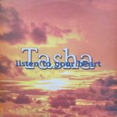 (JR1497) Tasha – Listen To Your Heart