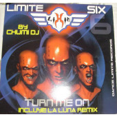 (1768) Limite Six By Chumi DJ – Turn Me On