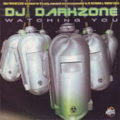 (CUB0978) DJ Darkzone – Watching You