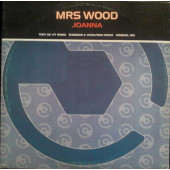 (CM1614) Mrs Wood – Joanna