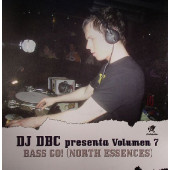 (JR120) DJ DBC – Vol. 7 - Bass Go! (North Essences)