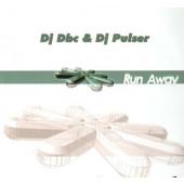 (JR1623) DJ DBC & DJ Pulser – Run Away
