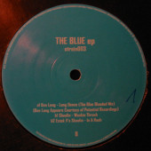(28778) The Blue EP