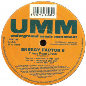 (CMD590) Energy Factor 6 – Theme From Circus