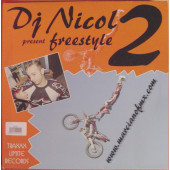 (MUT95) DJ Nicol – Freestyle 2