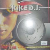 (6233) Kike D.J – Your Eyes