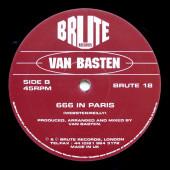 (CM1428) Van Basten – Black Dragon / 666 In Paris