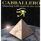 (SZ0144) Cabballero – Dancing With Tears In My Eyes