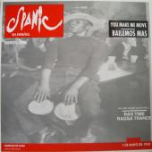 (A0675) Spanic – You Make Me Move / Bailemos Más