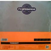 (RIV511) The Presence – Tonight