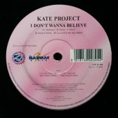 (17726) Kate Project – I Don't Wanna Believe