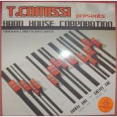 (CUB1536) T-Comissi presents Hardhouse Corporation – Bam Ba - Dem De