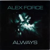 (0981) Alex Force – Always (VINILO ROJO)