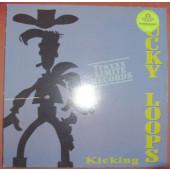(JR1466) Lucky Loops – Kicking