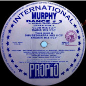 (CM1857) Murphy – Dance # 3
