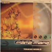 (CUB2368) DJ Justo – Mana-Mana Tekkno World
