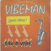 (19611) Vibeman (Part Three) – Sax-O-Vibe