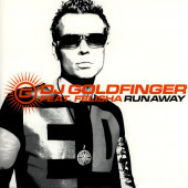 (10321) DJ Goldfinger feat. Felisha – Runaway